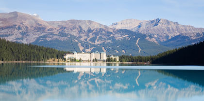 Canada's Rockies Tours and couples holiday experience