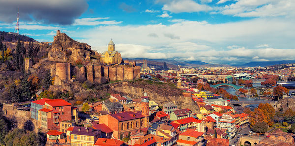 Georgia & Armenia Uncovered  Tours and couples holiday experience