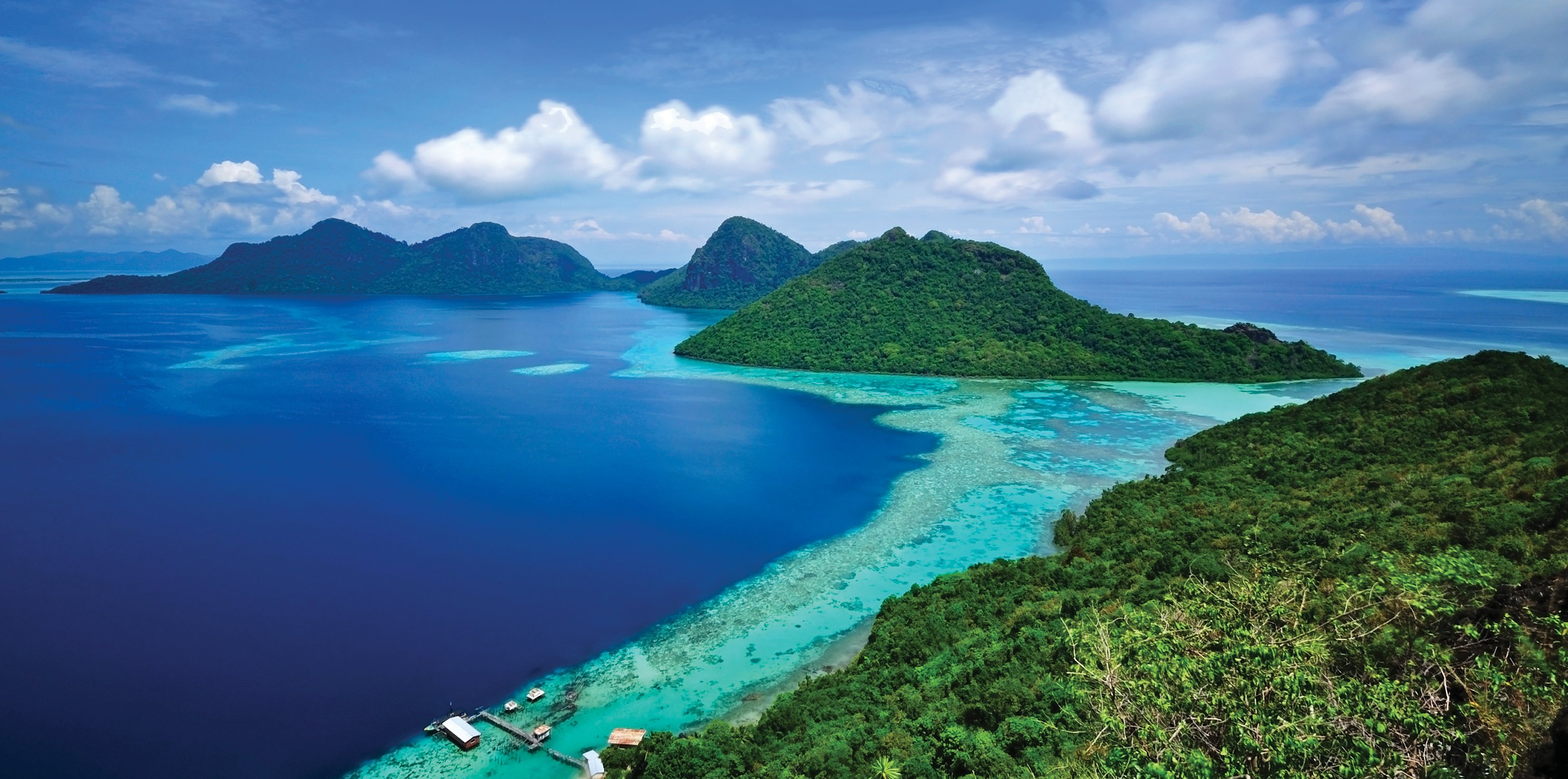 20-Day Borneo Adventure Asia holiday experience
